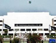 Parliament gets briefing on national security issues, regional ch ..