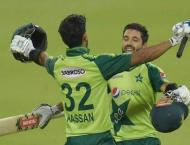 Hassan Ali, Mohammad Rizwan promoted to Category A in PCB's centr ..