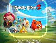 Huawei AppGallery now offers Angry Birds 2 - the thrilling mobile ..