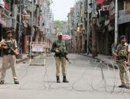 Kashmir webinar proposes Ex Norwegian PM as special envoy on Kash ..