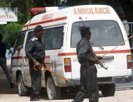 Suicide bomber kills four, wounds eight in Mogadishu