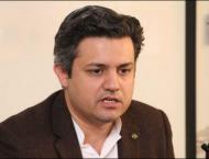 80pc RLNG flows restore to power sector: Hammad Azhar