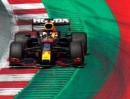 Verstappen takes pole in Austria as Hamilton struggles for pace