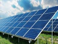 'Solar energy readily available, environment friendly sources to  ..