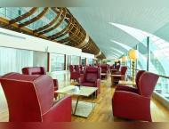Emirates re-opens dedicated First Class Lounge at DXB