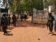 Nigerian Police Rescue 26 Students Abducted in Kaduna School