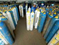 Indonesia imports oxygen as Covid-19 explosion batters hospitals ..