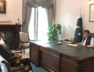 Prime Minister, Swati discuss measures taken to address problems  ..
