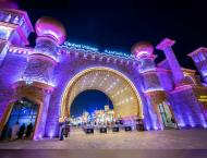Global Village to open October 26, opens bidding process for stre ..