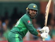 Pakistan suffers major blow ahead of England ODIs