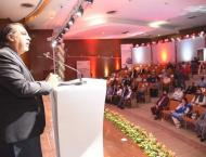Huawei Education Summit held in collaboration with HEC, NED Unive ..