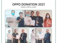 Living Up to Its Commitment for the Greater Good – OPPO Donates ..