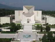 Supreme Court expresses annoyance over KP police's  failure in in ..