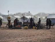 Germany, Sweden Boost Hunger Relief to 1.4Mln Refugees in Uganda  ..