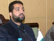 Incumbent provincial regime believes on equal development of Balo ..