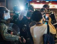 US, UK Among 21 Countries Concerned With Press Freedom in Hong Ko ..