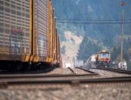 Canada Suspends Railways in Parts of British Columbia for 48 Hour ..