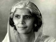 Pakistani women consider Fatima Jinnah a much desired face of the ..