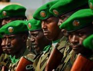 Rwanda sends 1,000 troops to insurgency-hit Mozambique