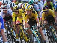 Cycling: Tour de France results and standings