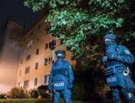Russia Hands Over 2016 Saarbruecken Bombing Suspect to Germany