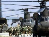 Indian military planes drops weapons in Afghanistan in guise of a ..