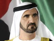 Mohammed bin Rashid inaugurates series of new road networks