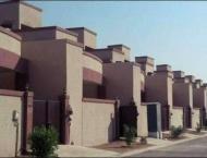 Draw for Jalozai Housing Scheme Phase 3 on 15th