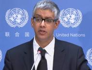 UN Office in Haiti Closely Working with Police on Probe Into Mois ..