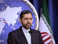 Iranian Foreign Ministry Says JCPOA Vienna Discussions Soon to Be ..