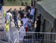 UNHCR Says in Dialogue With Vilnius Over Migrant Situation on Bel ..
