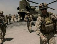US Military Withdrawal From Afghanistan More Than 95% Complete -  ..