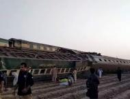 Transparent inquiry conducted in Ghotki train incident; Senate to ..