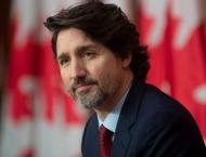 Trudeau Says Canada to Support Cubans' Desire for Greater Peace,  ..