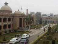 KP CS shuffles four bureaucrats