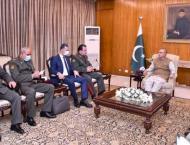 President for enhanced ties with Tajikistan in diverse fields