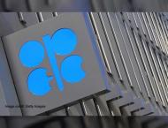 OPEC daily basket price stood at $75.29 a barrel Wednesday