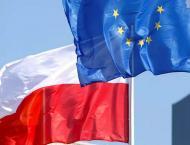 EU court rules Polish judicial reform 'not compatible' with EU la ..