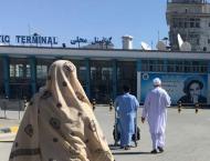 Turkey Ready to Ensure Kabul Airport Safety Within Framework of I ..