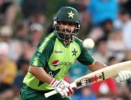Mohammad Hafeez hopes to repeat last year's T20I series' heroic ..