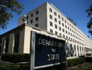 US Appoints Veteran European Affairs Diplomat to Major UK Embassy ..