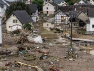 Deadliest floods in Europe over 20 years