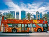 City Sightseeing relaunches operations