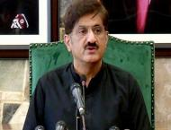 COVID-19 claims 25 more patients, infects 1,466 others: CM Sindh ..