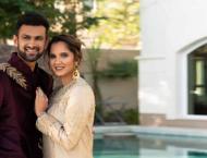 Shoaib Malik, Sania Mirza get Golden Visa of UAE
