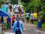 Fiji rejects lockdown calls as virus cases soar
