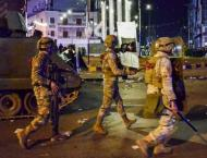 Nineteen Injured in Clashes Between Protesters, Army in Lebanon's ..