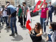 Situation in Lebanon's Tripoli Under Control, Blocked Roads Reope ..