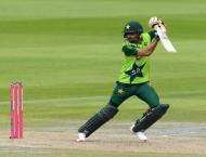 Pakistan secures much needed victory against England in opener T2 ..