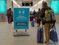 France to Toughen Entry Rules for Travelers From At-Risk Countrie ..